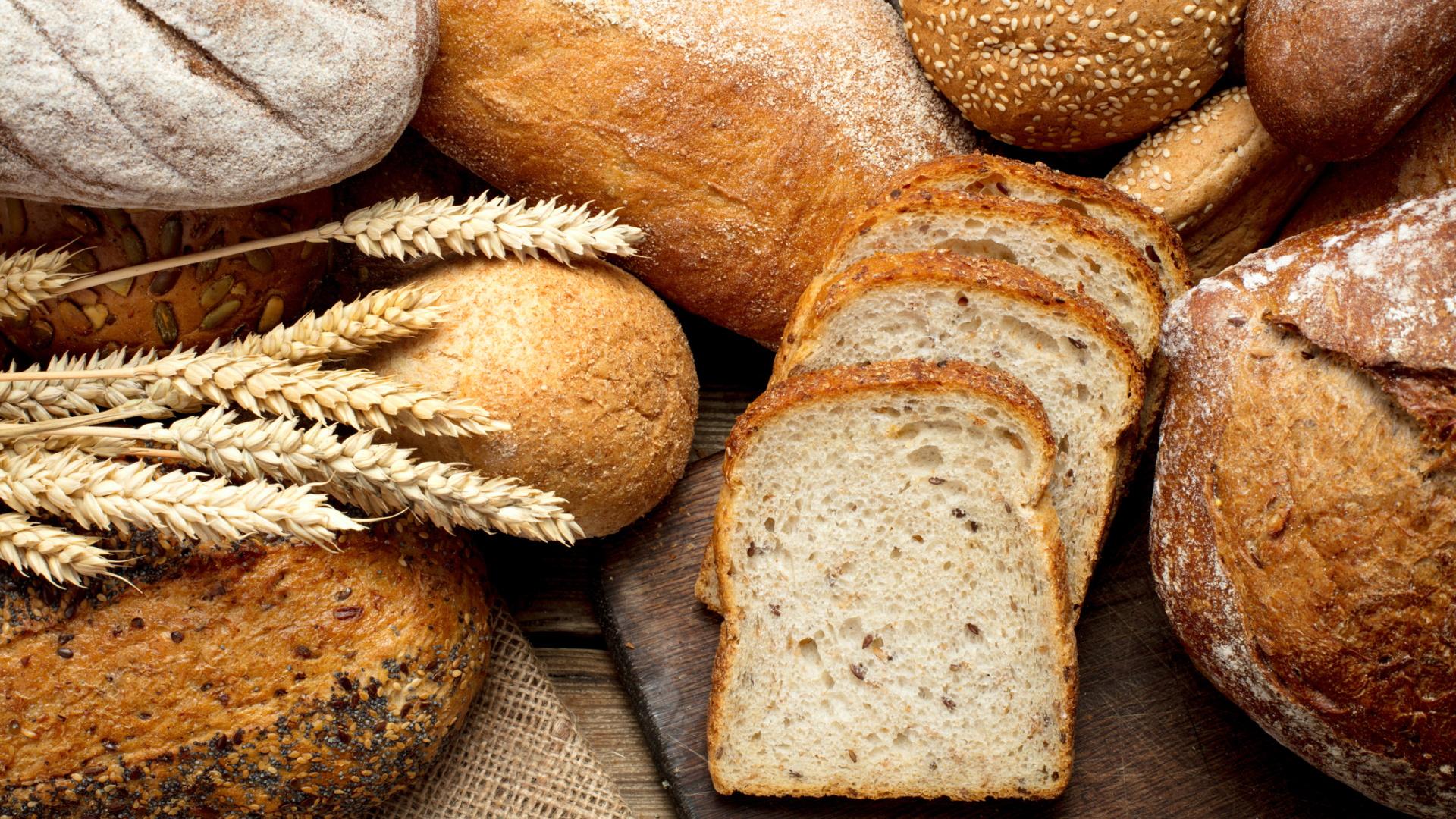 <p>Ако печете домашен хляб, винаги правете кръст върху тестото, за да изгоните злите сили.</p>