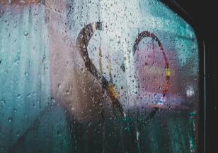Дъжд и гръмотевици до Гергьовден