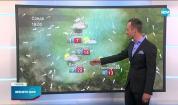 Прогноза за времето (05.05.2021 - обедна емисия)