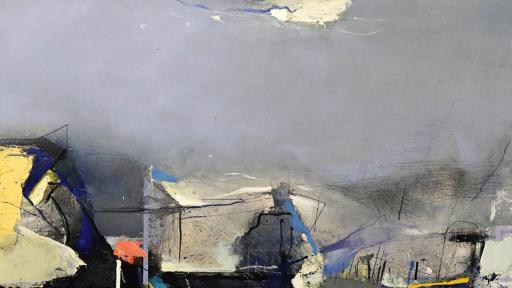 Живопис от Пламен Бонев
