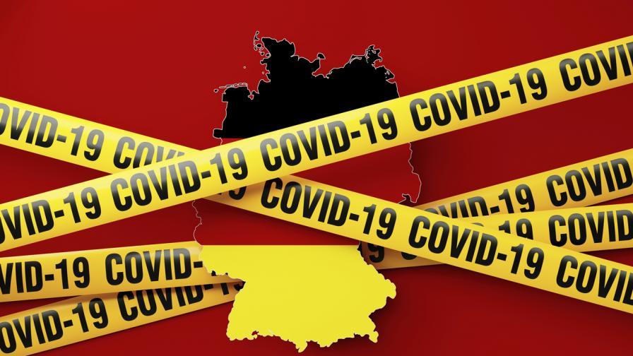 Германия разреши ваксинации на деца за ковид, лекари са против