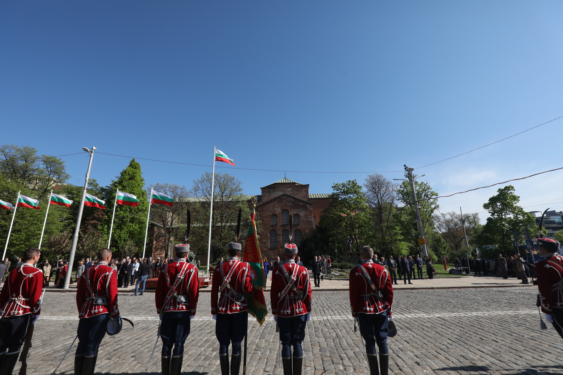 Ден на храбростта и празник на Българската армия