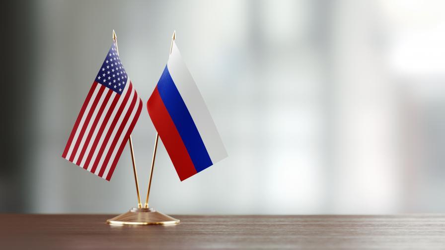 """Държавният секретар на САЩ призова Русия да спре с """"опасните и агресивни"""" действия към Украйна"""