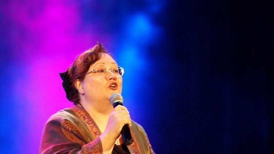 <p>Почина Ваня Костова, Радев изказа съболезнования</p>