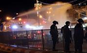 Сблъсъци между палестинци и израелската полиция, над 200 ранени