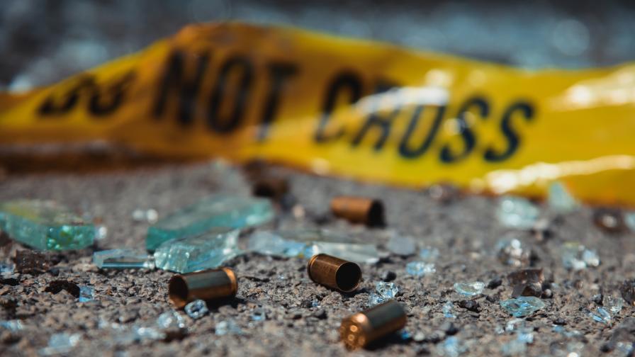 Стрелба в Ню Йорк, ранени, сред тях и дете