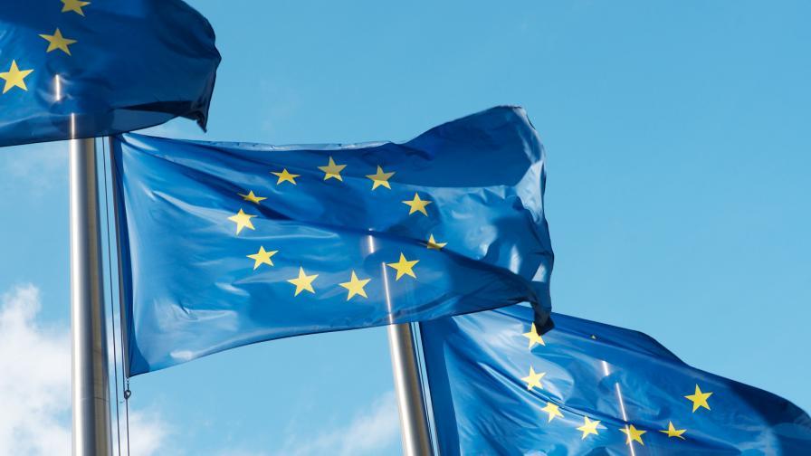 ЕК с нова стратегия: България да стане член на Шенген