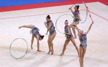 И пак, и пак, и пак: Нови 4 медала за златните ни момичета в Баку
