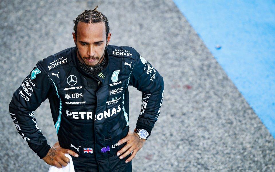 Седемкратният световен шампион във Формула 1 Люис Хамилтън иска от