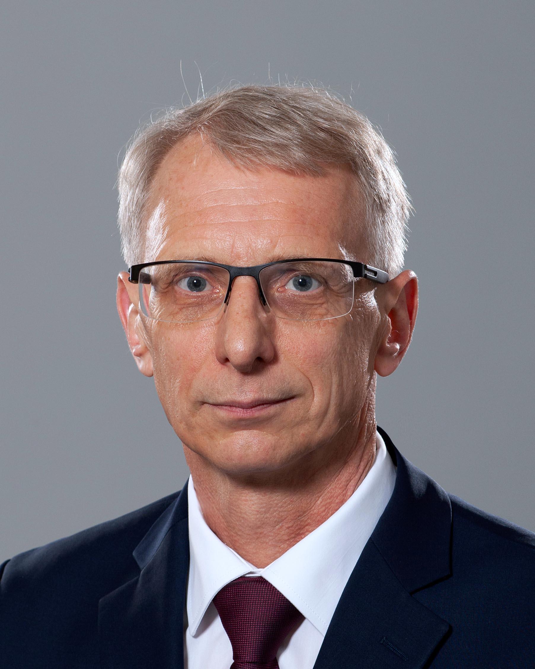 <p>Николай Денков Денков - служебен министър на образованието и науката</p>