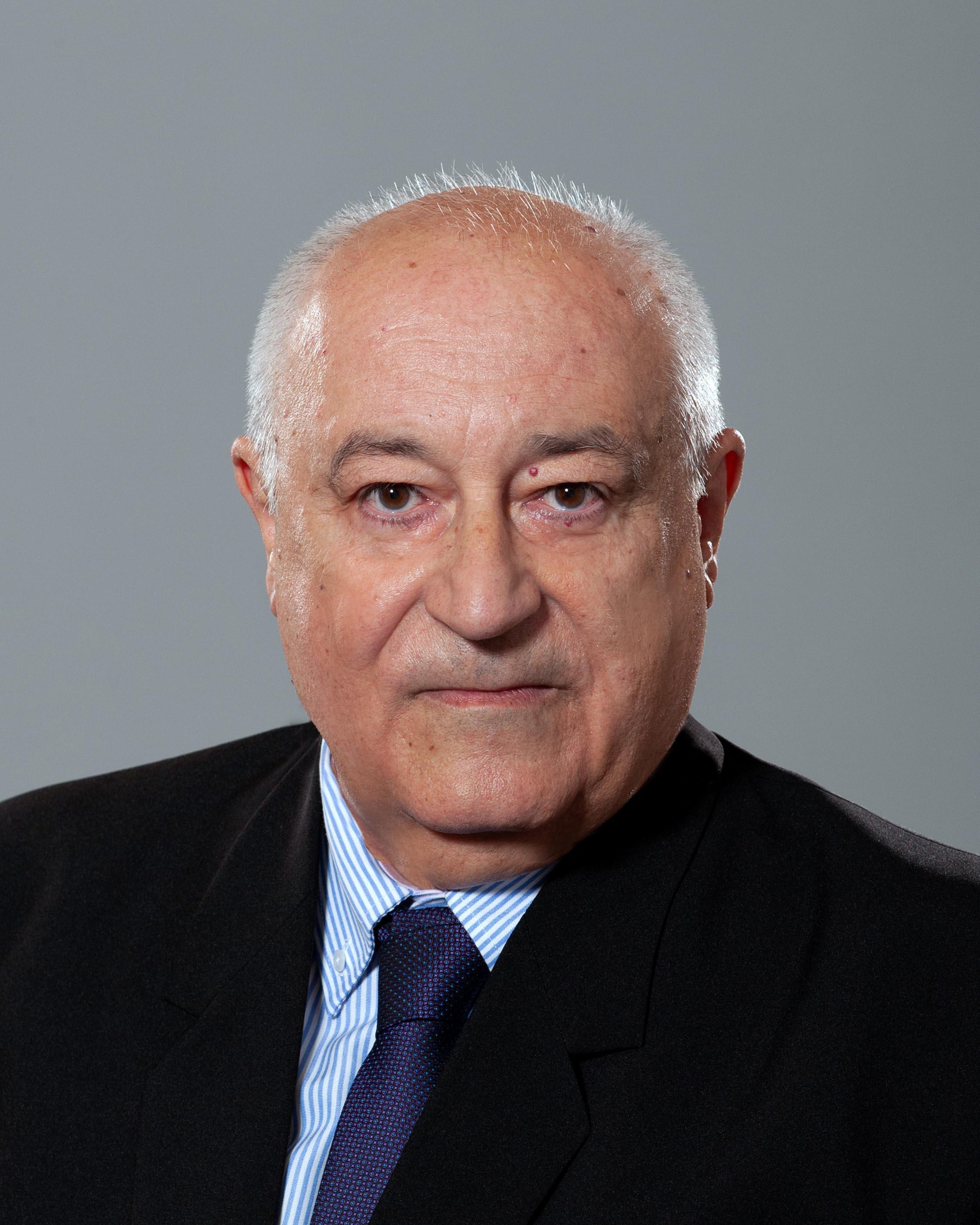 <p>Асен Петров Личев - служебен министър на околната среда и водите</p>