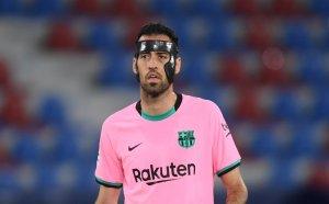 НА ЖИВО: Леванте 0:2 Барселона