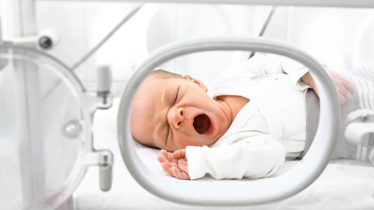 Жена роди петзнаци след дългогодишни опити да зачене