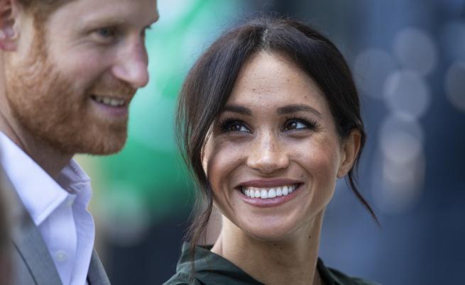 Букмейкърите прогнозират: Принц Хари и Меган ще кръстят дъщеря си на принц Филип