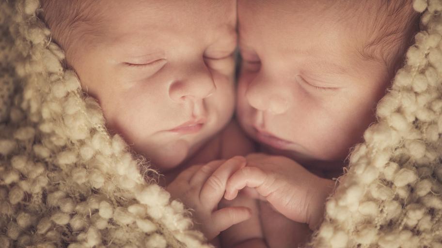 Жена забременя отново, докато вече е бременна: редкият феномен суперфетация