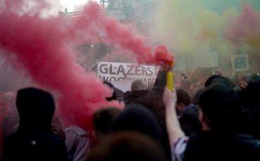 НА ЖИВО: Манчестър Юнайтед - Ливърпул, съставите