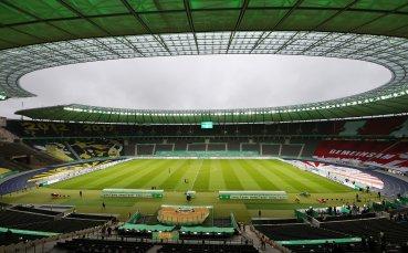 НА ЖИВО: РБ Лайпциг 0:1 Борусия Д, Финалът на Купата на Германия