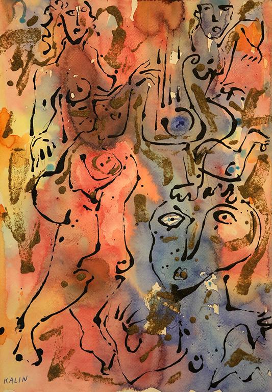 <p>Музи 2 - рисунка</p>