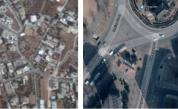 """Защо Газа е размазана на снимките от """"Гугъл мапс"""""""