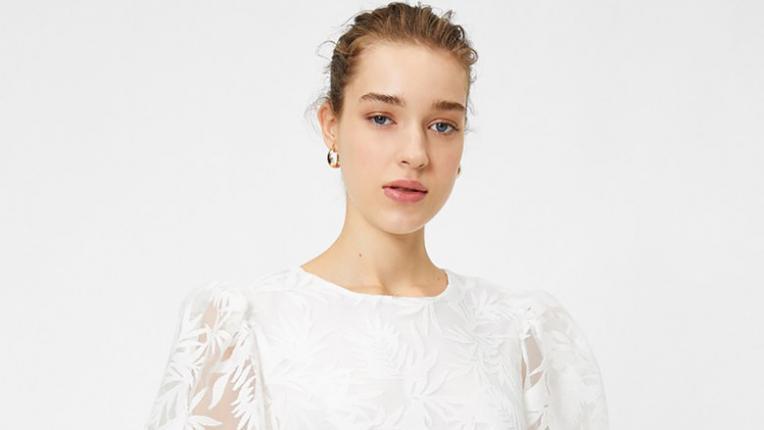 EDNA ОБ(Л)ИЧА: стилни рокли в бяло за моминското ти парти
