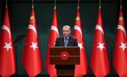 Ердоган към Израел: Те нямат военни самолети, вие имате безброй