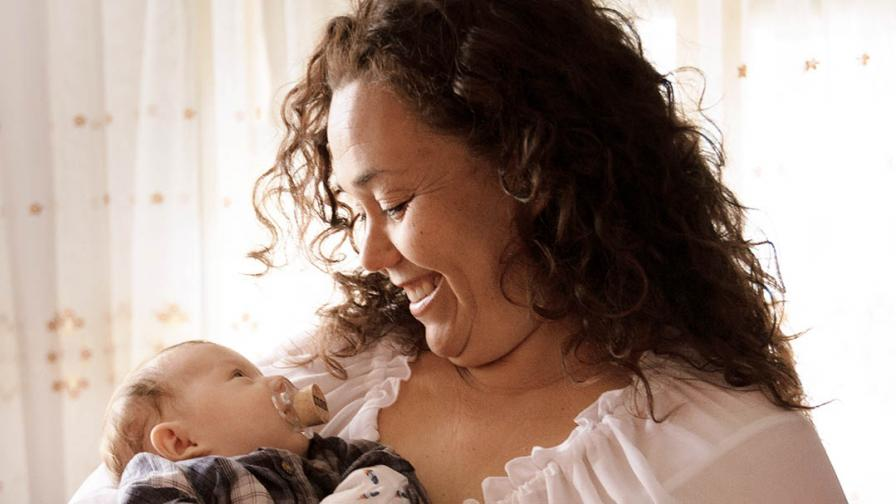 Да бъдеш майка – от мечта до реалност