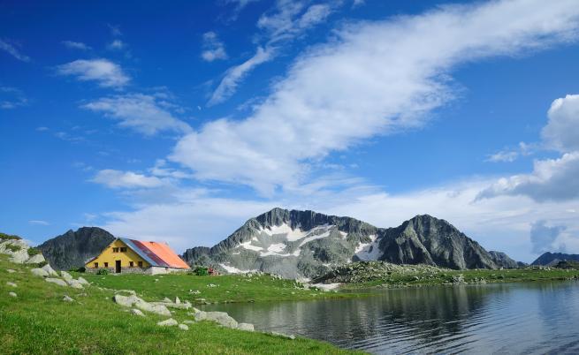 5 живописни места в България, които да посетите
