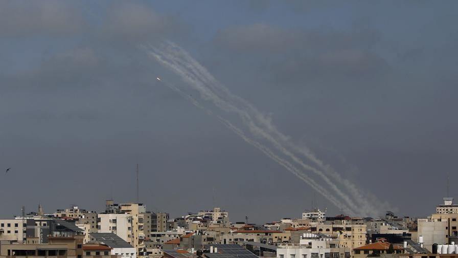Ивицата Газа