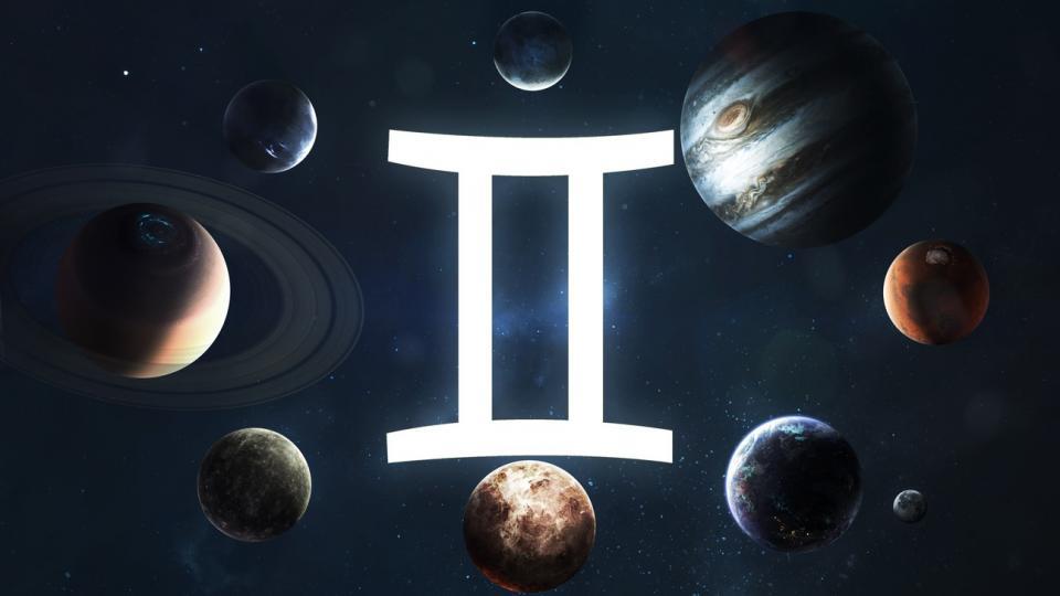 Близнаци зодия зодии астрология хороскоп