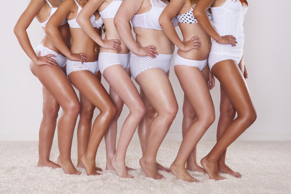 жена жени диета тяло