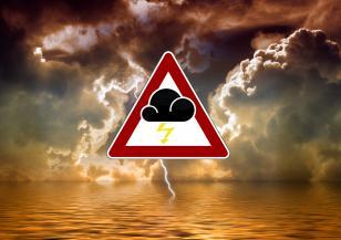 Очакват се обилни валежи в Русе