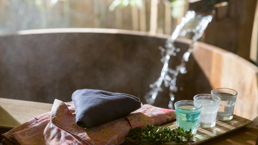 Няма да повярвате какви чудеса върши горещата вана за тялото
