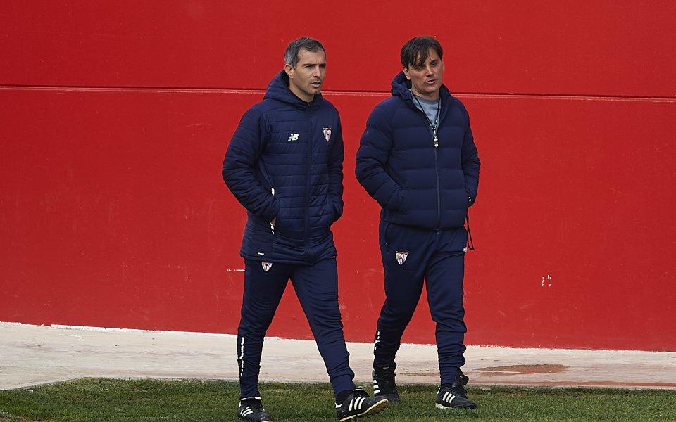 Парма назначи нов треньор, работил е в Ман Сити