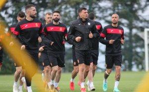 България ще играе с участник на UEFA EURO 2020 край Черно море
