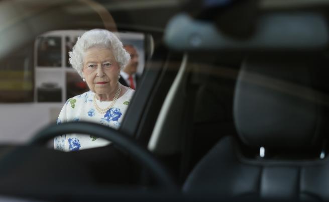 Кои са любимите автомобили на кралското семейство