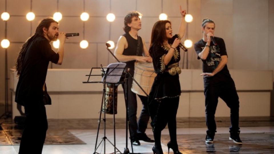 Кои са песните ни за Евровизия?