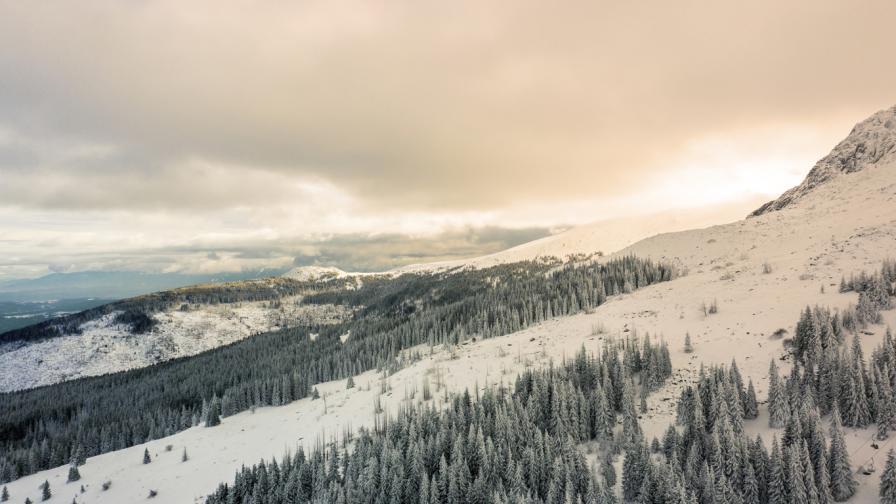 """ВАС нареди премахване на ски влек """"Меча поляна"""""""