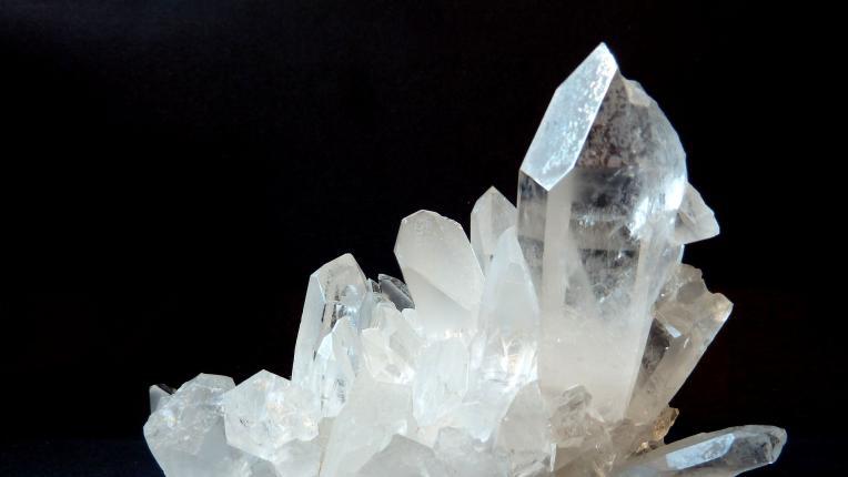7 кристали и минерали с магически способности