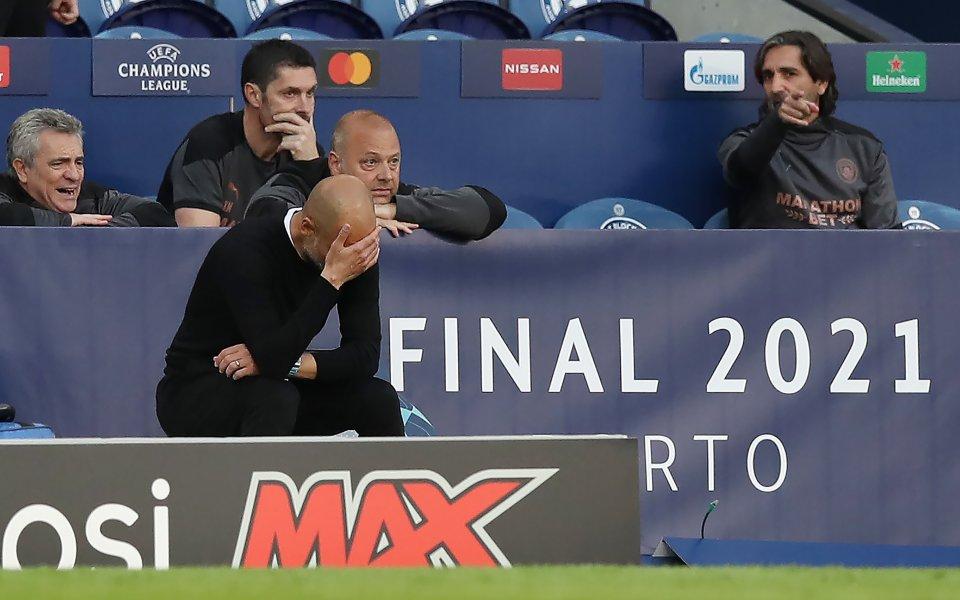 Германската футболна легенда Лотар Матеус подложи на остра критика Джосеп