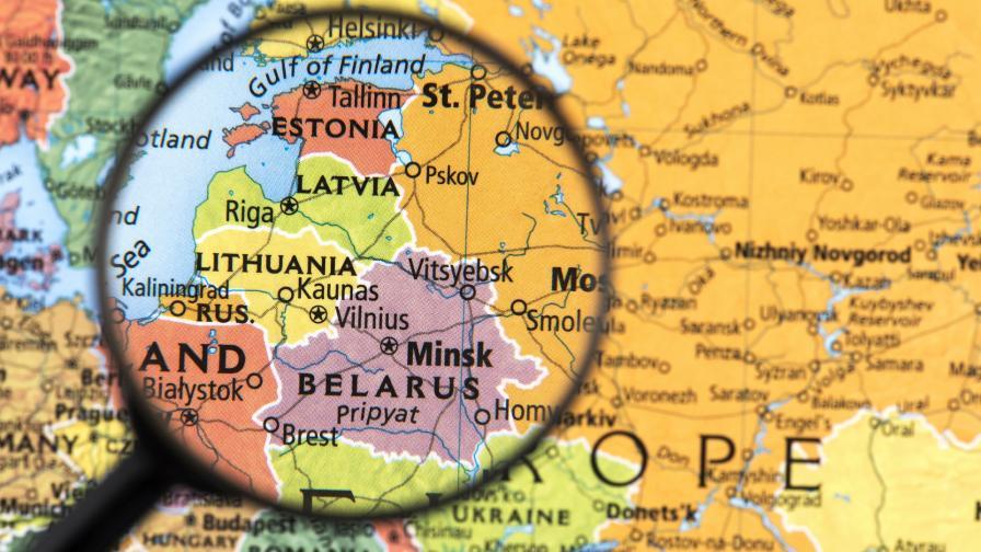 <p>Беларус с нови забрани за напускане на страната</p>