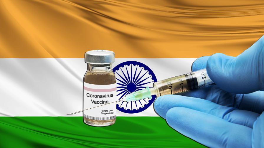 СЗО с нови данни за индийския вариант на коронавируса