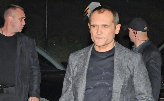 Васил Божков коментира санкциите от САЩ