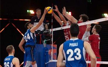 Трето поражение за България в Лигата на нациите
