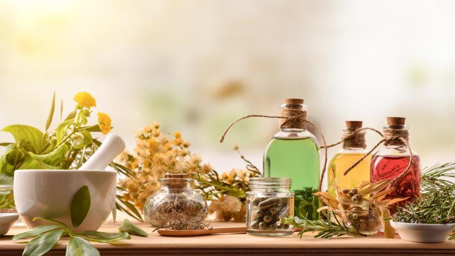 Ползите от флоралните води за кожата и тялото