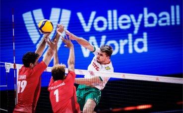 Разочароващо: България със загуба №9 в Лигата на нациите