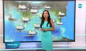 Прогноза за времето (06.06.2021 - централна емисия)