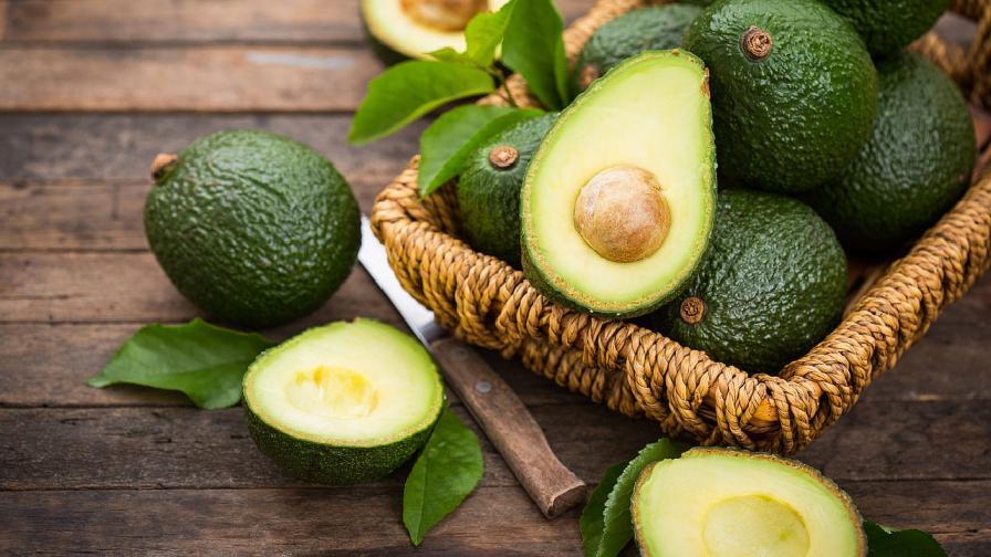Авокадото и ядките влияят върху нивата на тревожност