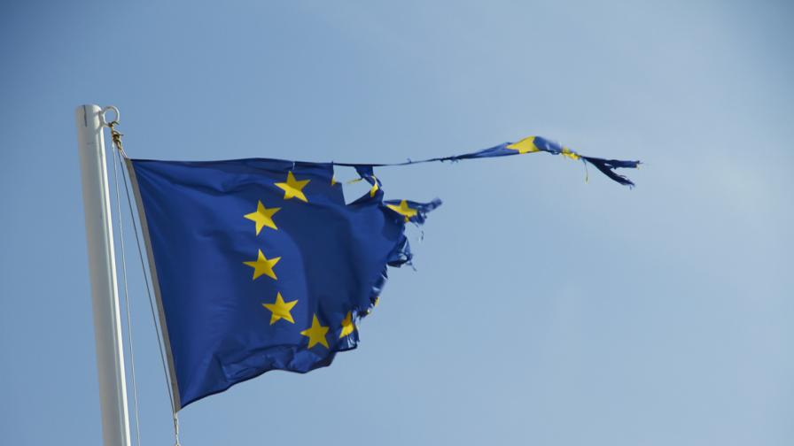 """The Times: За европейците ЕС """"е счупен"""""""