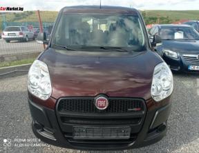Вижте всички снимки за Fiat Doblo