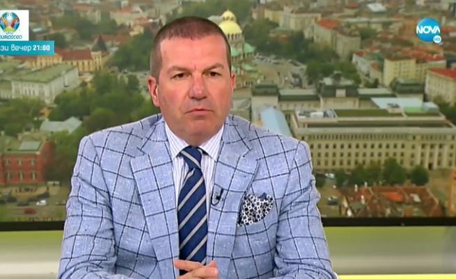 Адвокат: Кристиян Николов ясно е осъзнавал какво може да се случи